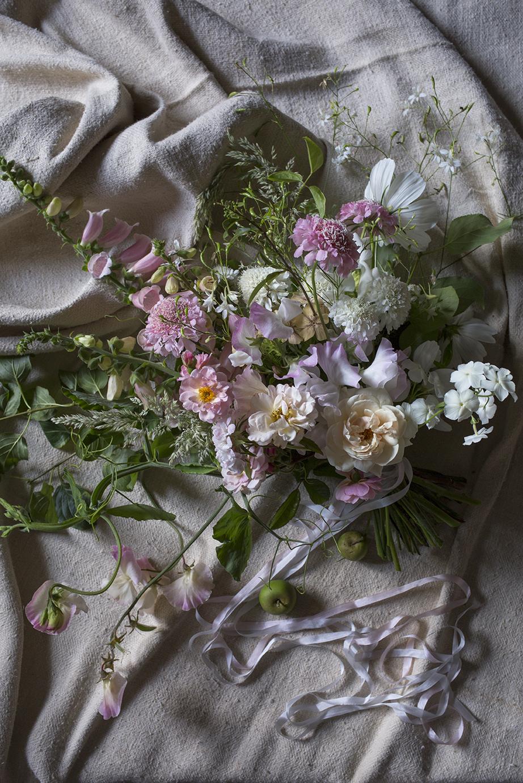 Floral design classes | Aesme Flowers London