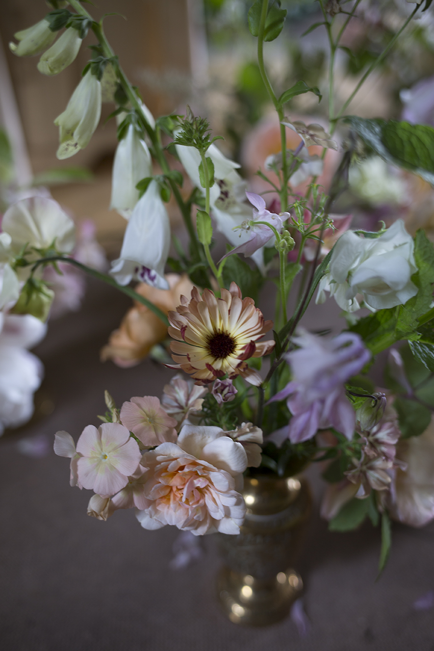 Wedding Flowers | Aesme Flowers London