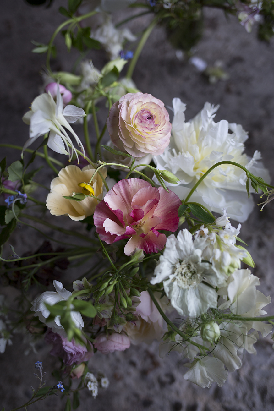 Event Flowers & Floral Styling | Aesme Flowers London