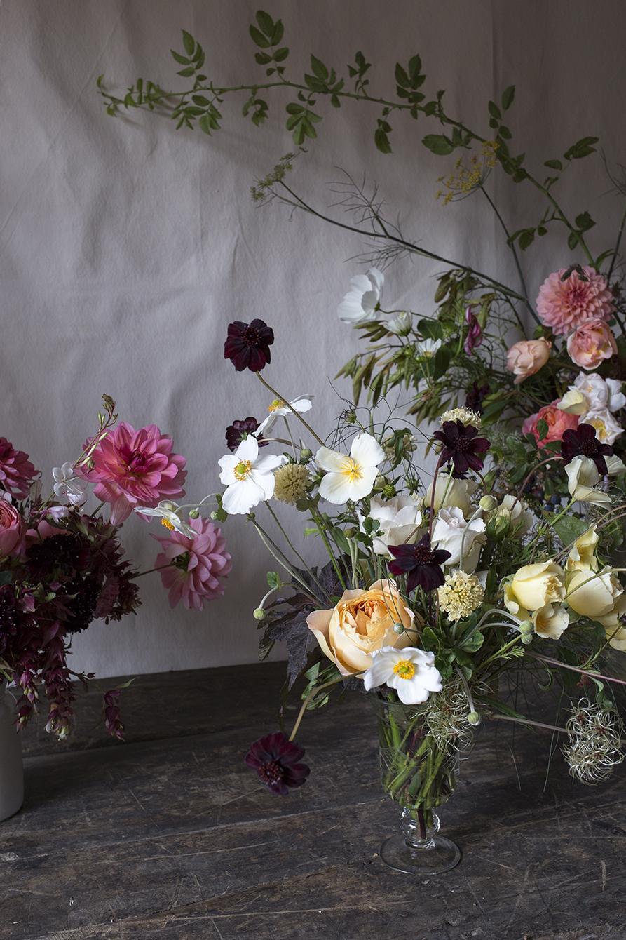 Floral Studio Aesme Flowers London