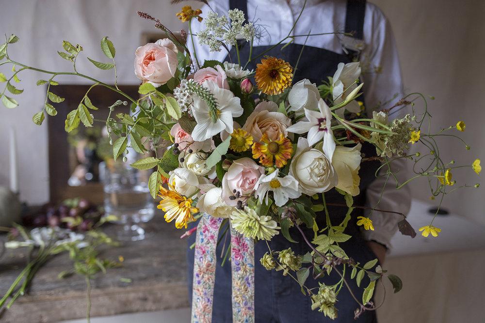 Bouquet Class Aesme Flowers London