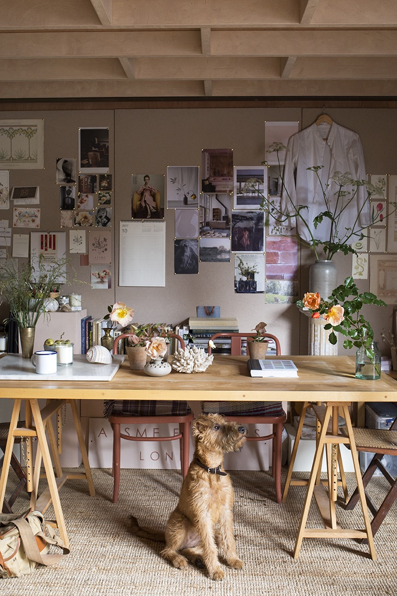 Aesme Flower Studio | London