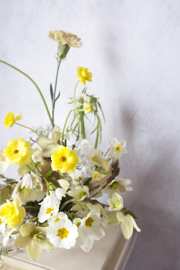 Aesme Flowers London | Spring Flowers