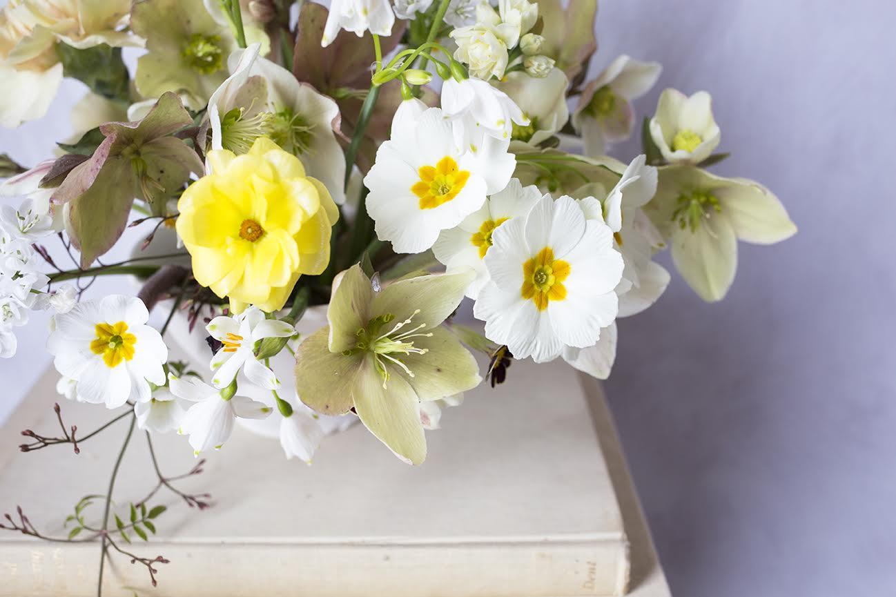 Pre Spring Blog