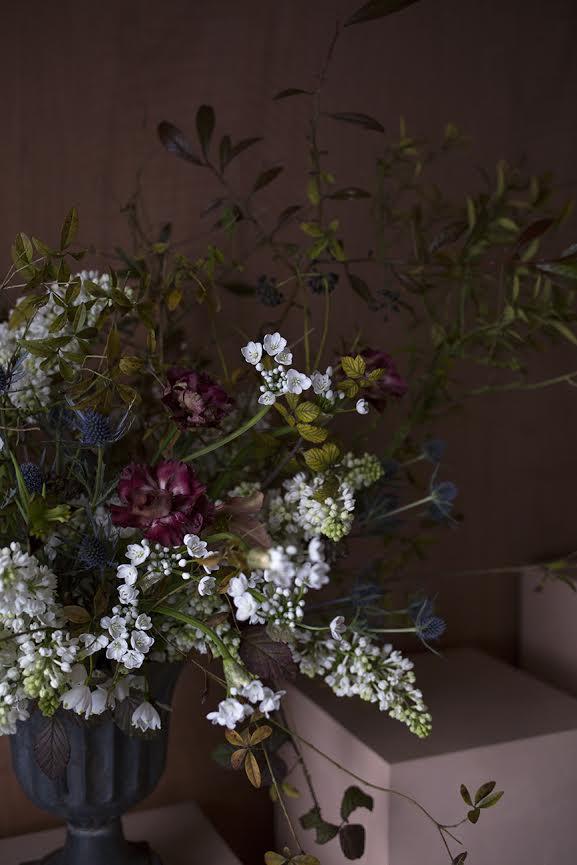 Aesme Flowers London | Spring Flowers