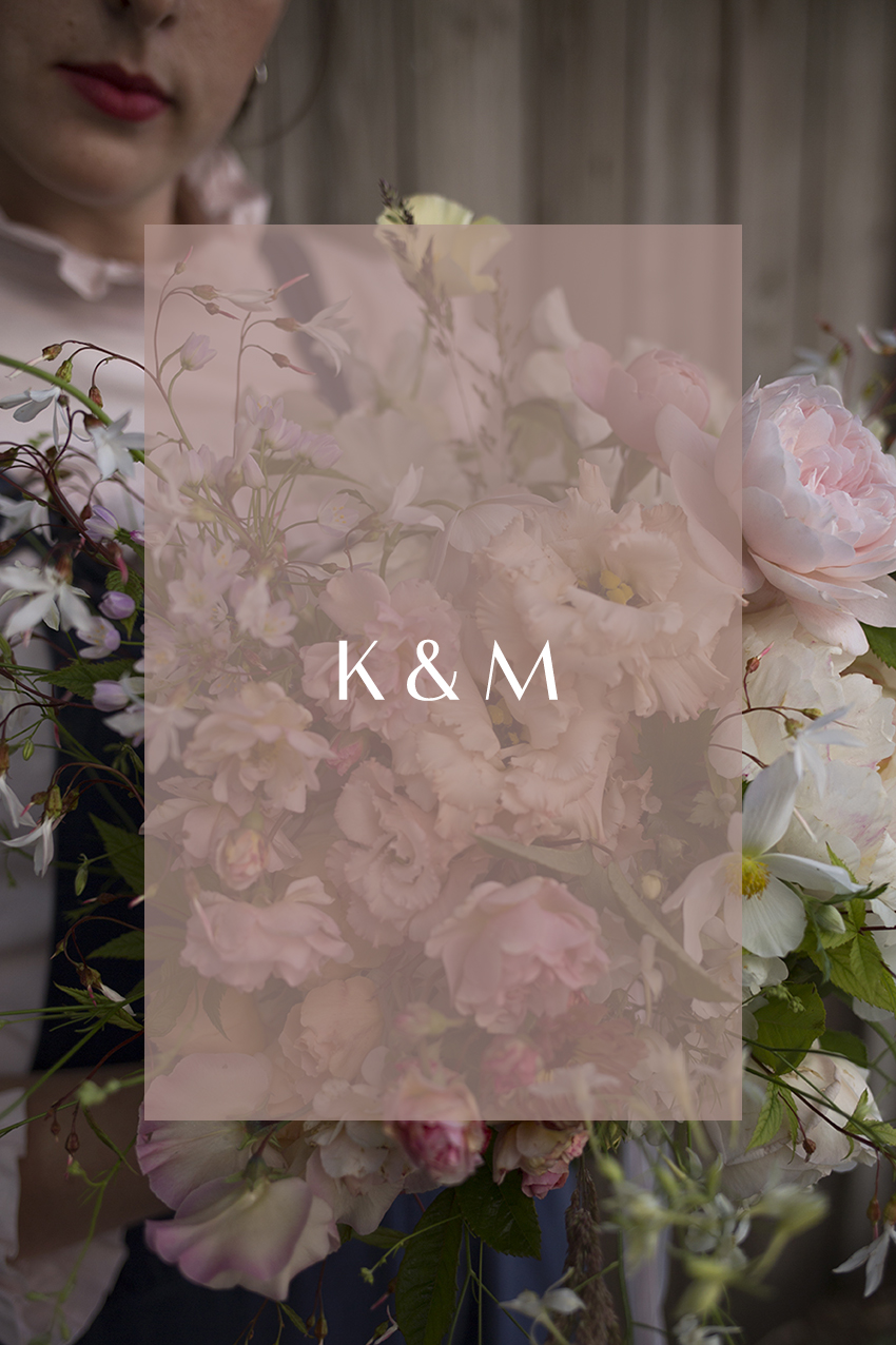 Wedding Flowers Aesme Flowers London