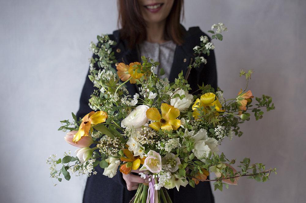 Aesme Flower Studio | Flower Studio