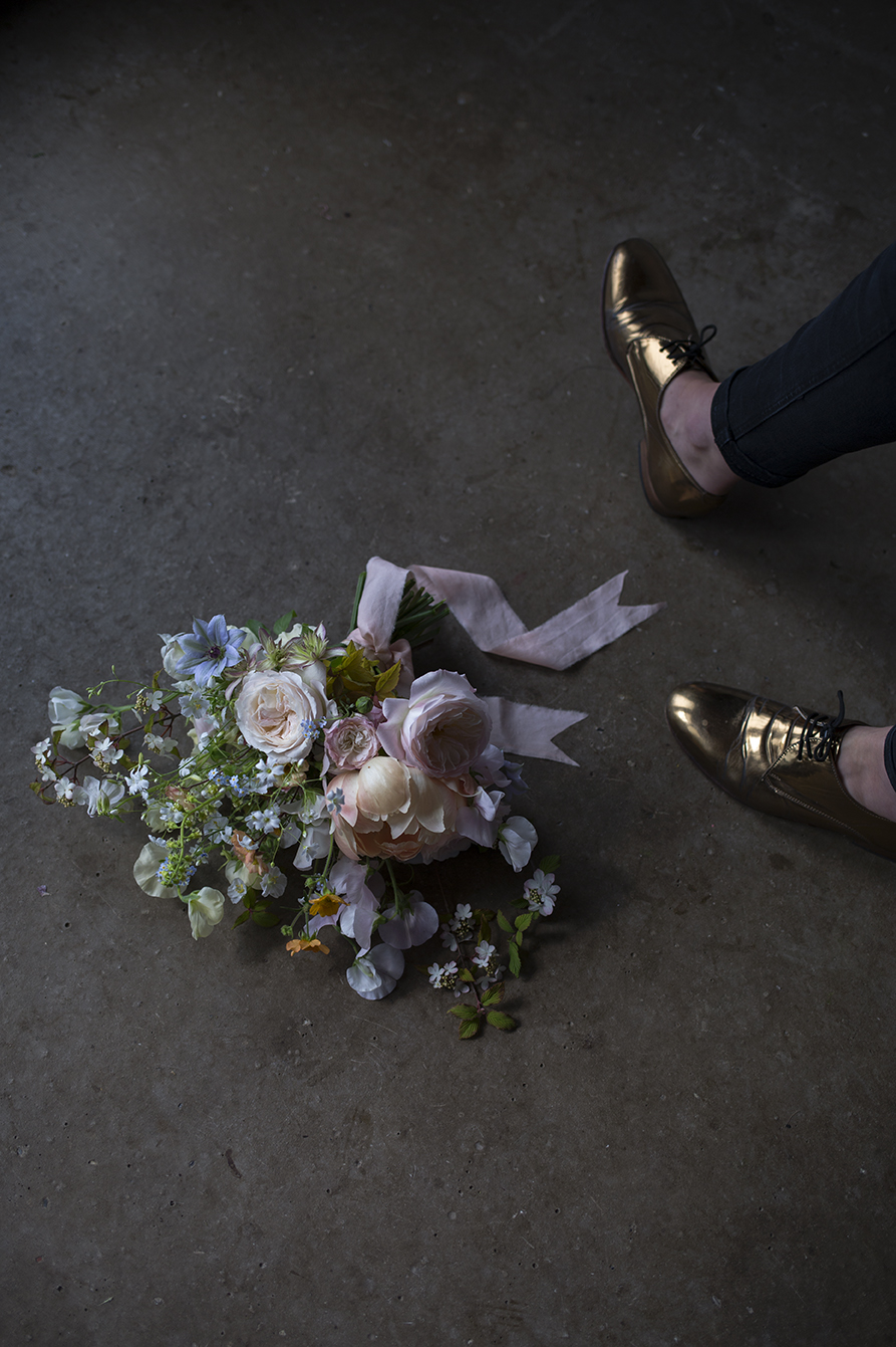Aesme Flowers London | Bouquet Class London