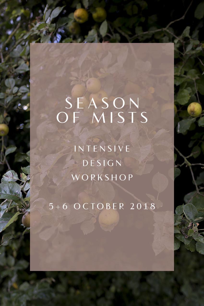 Floral Design Workshops Aesme Flowers London