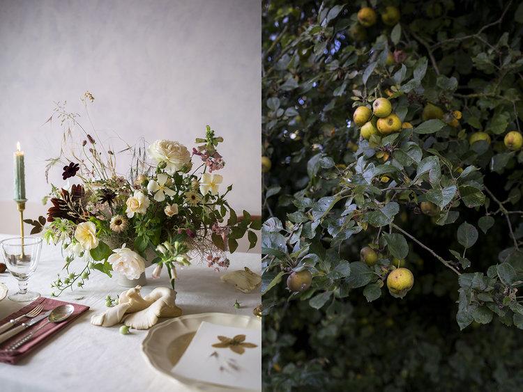 Aesme Flowers | Flower Arranging Class