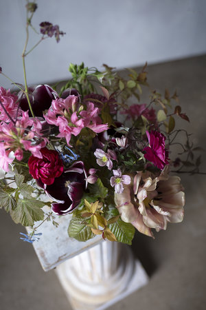 Aesme London | Flower School