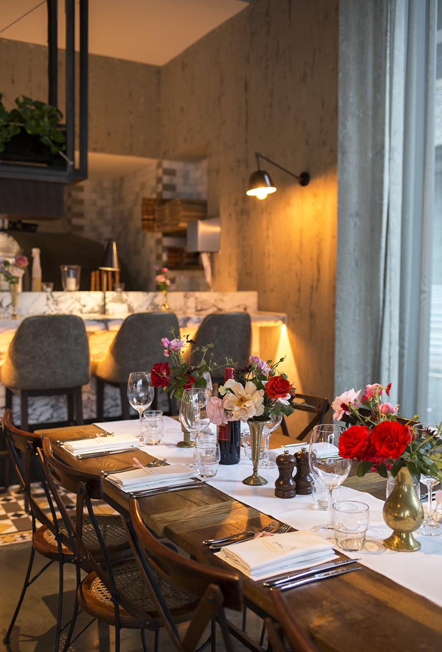 Aesme Flower Studio | Wedding Flowers London