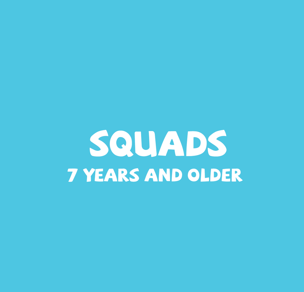 """A  non-competitive squad , swimmers can join from as young as 7 years old and generally come out of our """"Mini LTS Group.""""  Focus is on  stroke correction, endurance and speed.   A class size is a maximum of 7 swimmers per lane and is of 45 minutes duration.   Squads are at Old Mutual Gym & The Powder Mill ONLY"""