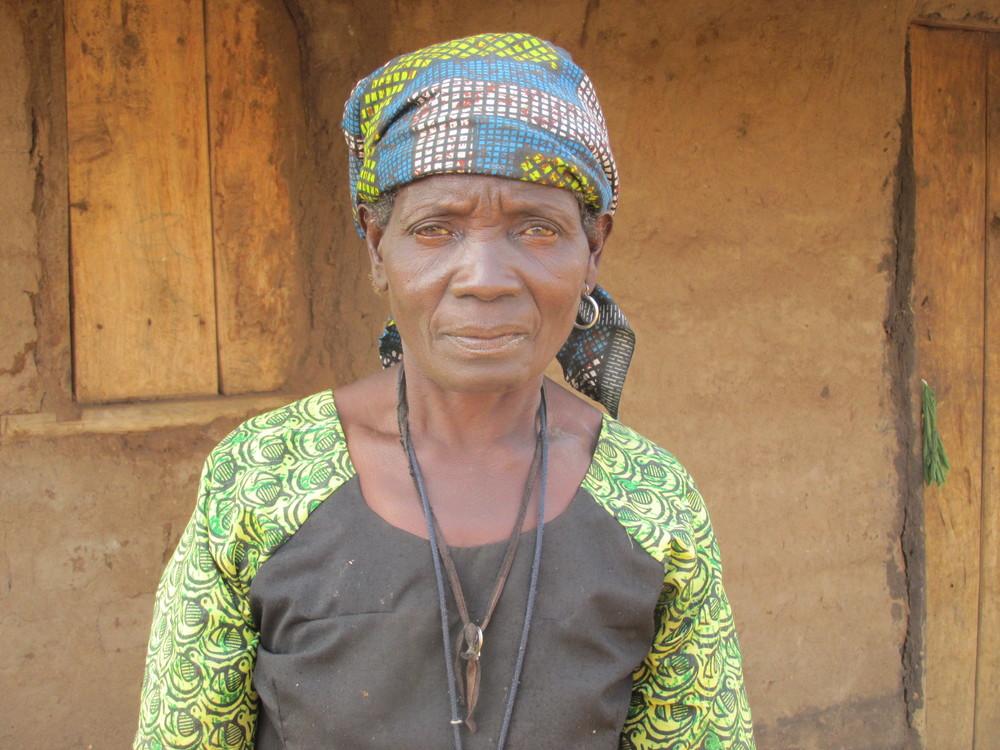 Egilina Chigwe