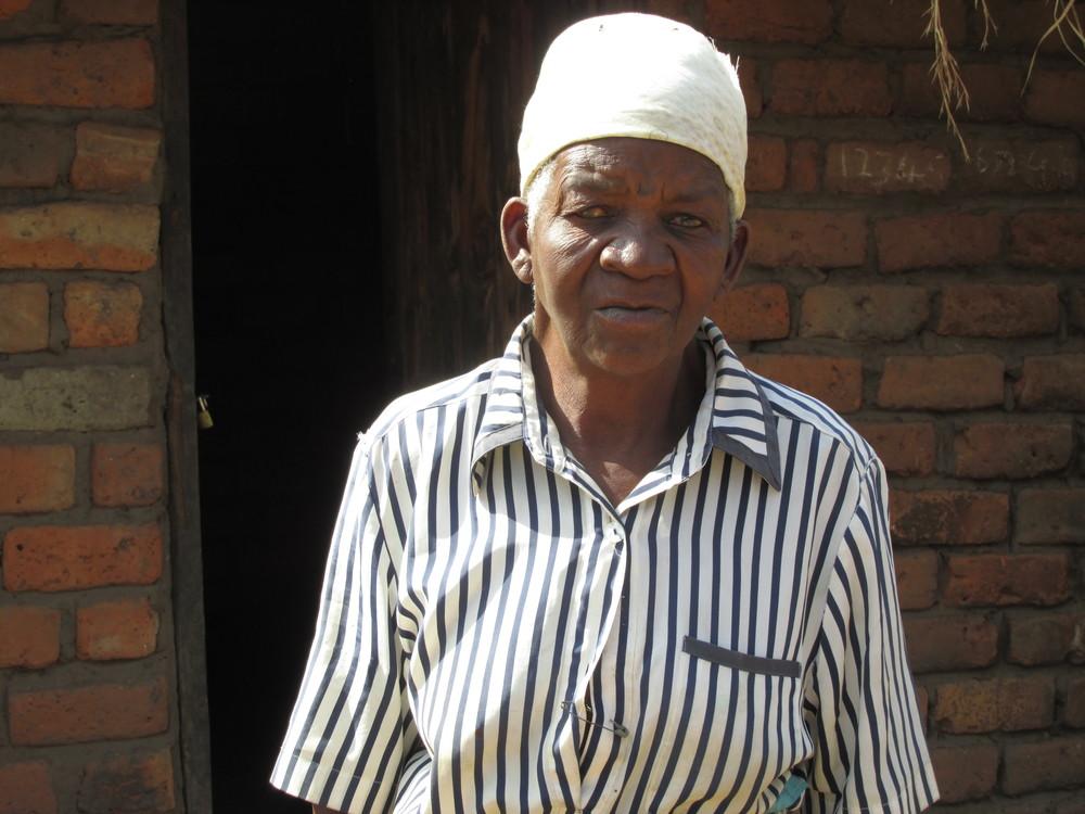 Mphukeyi Msenda