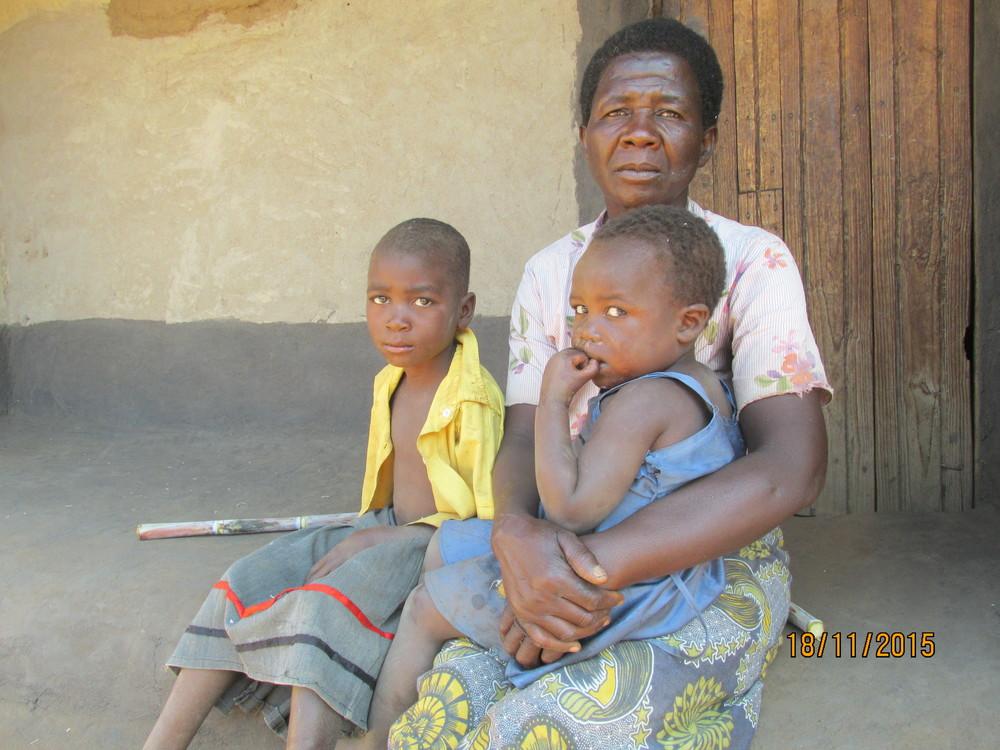 Solobia Chiwamba
