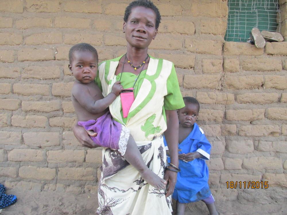Chiyesela Shumba
