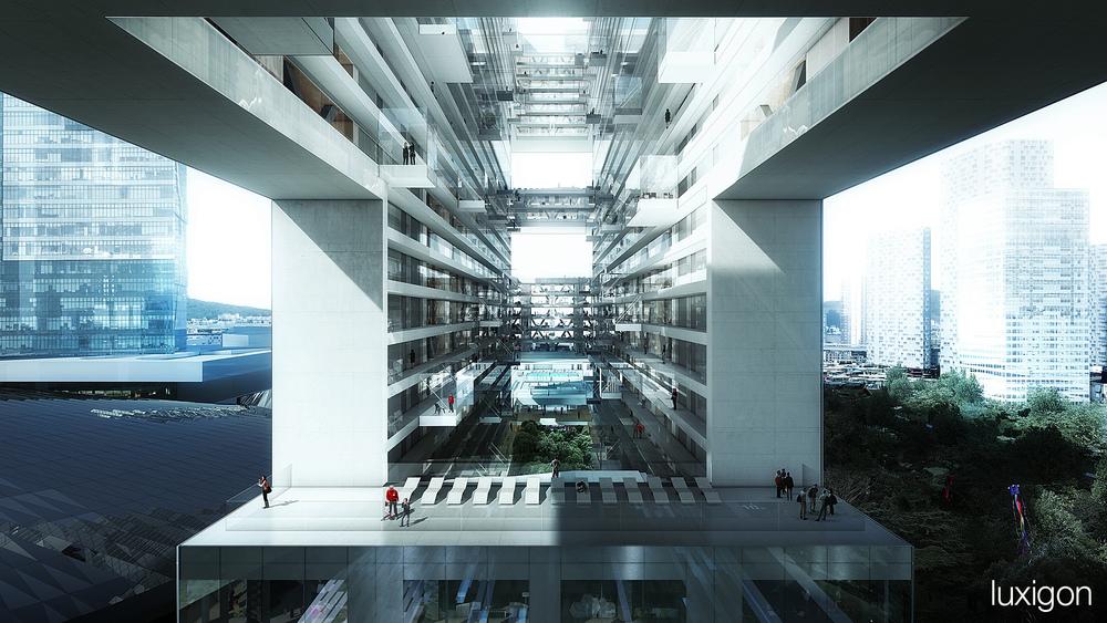 REX - Yongsan R6 - Seoul, KR