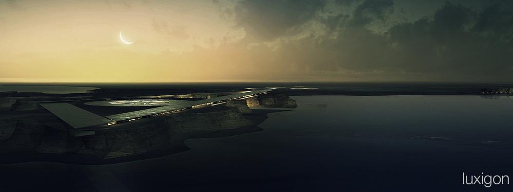 OAD - Mshreieb Spa - Doha, QA