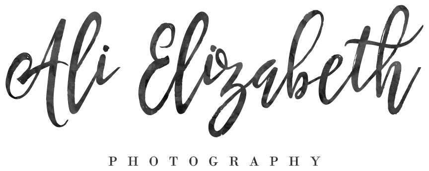 Ali Elizabeth Photography