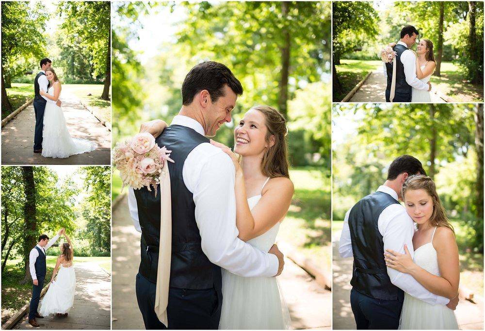 Columbus, Indiana Wedding Photographer