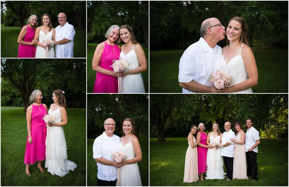 Columbus, Indiana Wedding Photographer