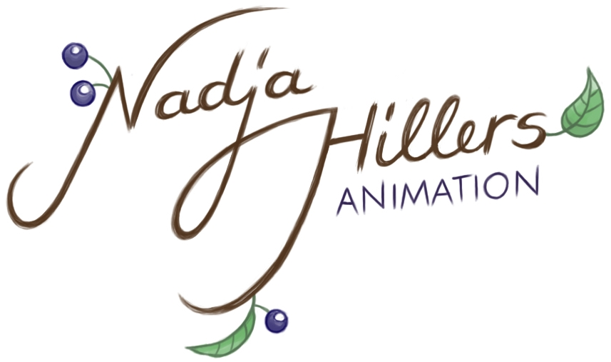 Nadja Hillers Animation