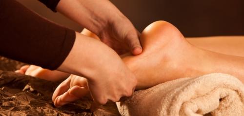 Reflexology, Massage, Yoga on Grand Island