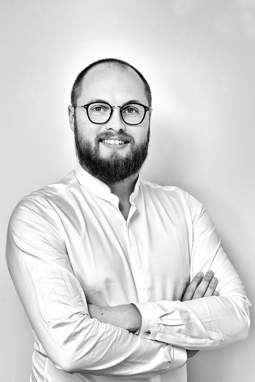 Dr Mickaël CHASSAIN