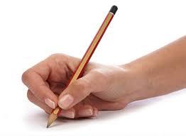 Στη δυναμική τριποδική λαβή, το μολύβι τοποθετείται μεταξύ αντίχειρα και δείκτη, και στηρίζεται στην πλαϊνή επιφάνεια του μέσου δαχτύλου. Ο δείκτης και ο αντίχειρας σχηματίζουν έναν μικρό κύκλο κρατώντας το μολύβι.