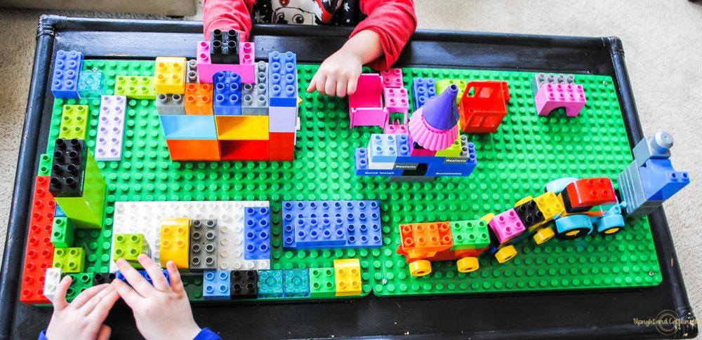Λέσχη LEGO -