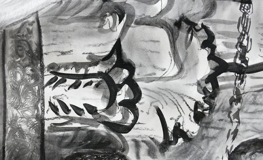 Detail of JEFFERSON MARSYAS (filial)