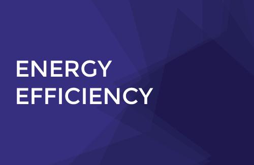 Learn about Energetics'Energy Efficiency work.