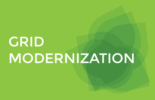 Learn about Energetics' grid modernization work.