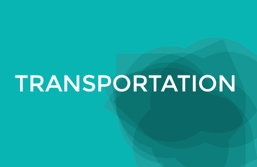 Learn about Energetics' transportation work.