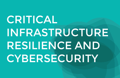 Learn about Energetics' Critical Infrastructure Resilience and Cybersecurity work.