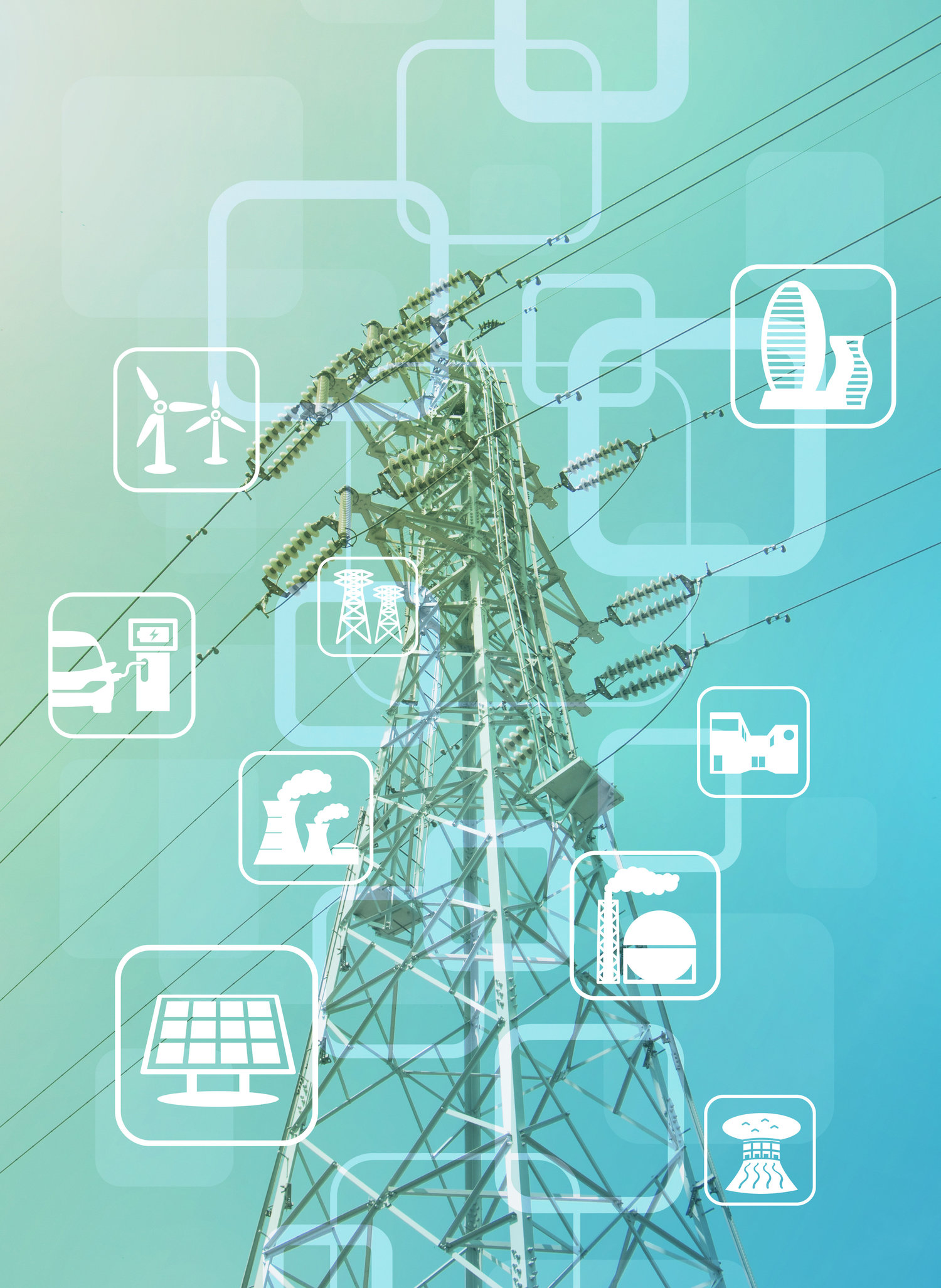 Energetics Supports Regional Smart Grid Interoperability