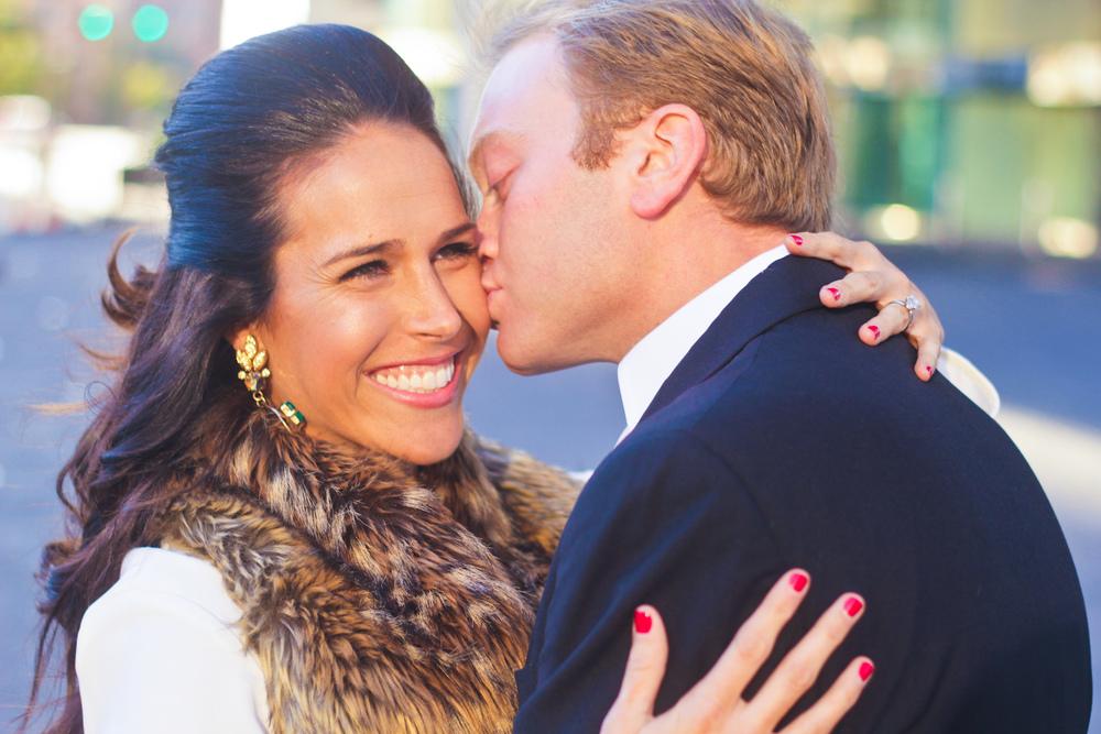 Engagement: Tietel