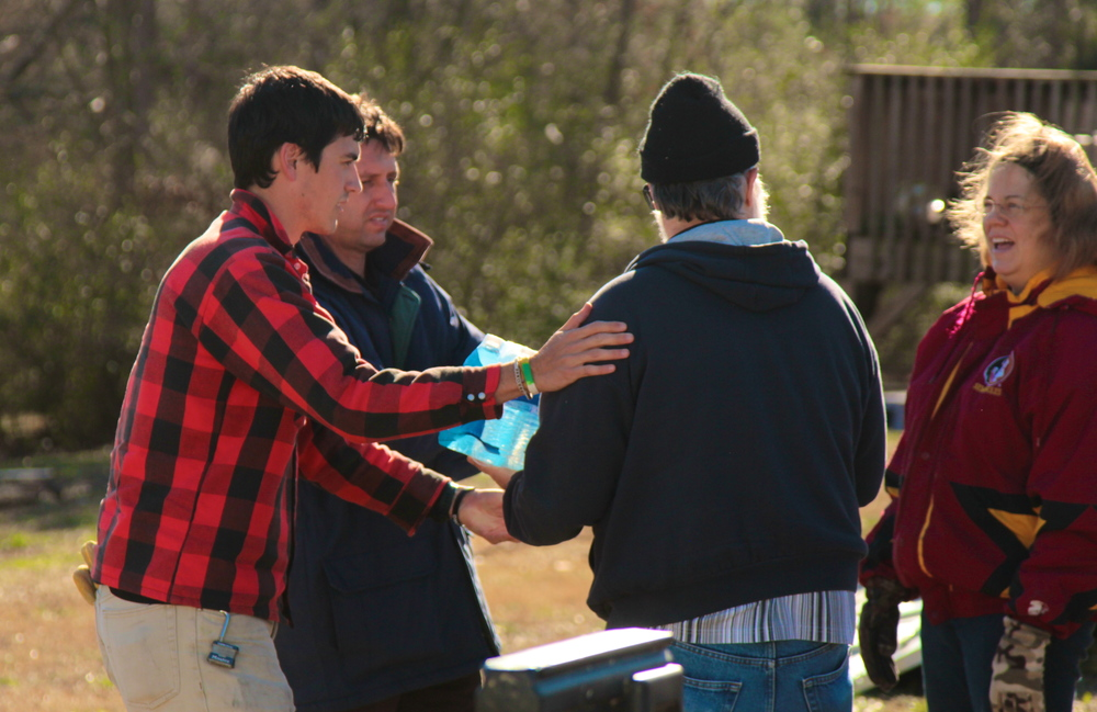 Lifestyle: Moore, OK Disaster Relief