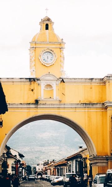 guatemala | antigua