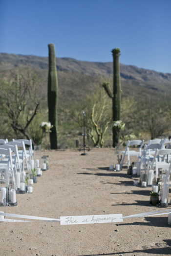 desert-wedding-cactus-altar-simple