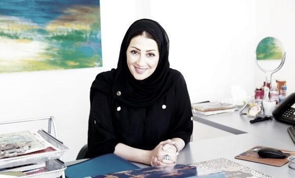 Hala Halwani from Raffles KSA