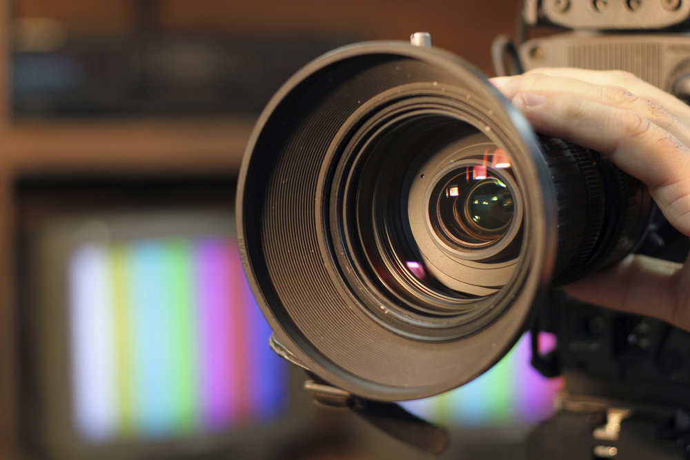 Corporate Video Production -
