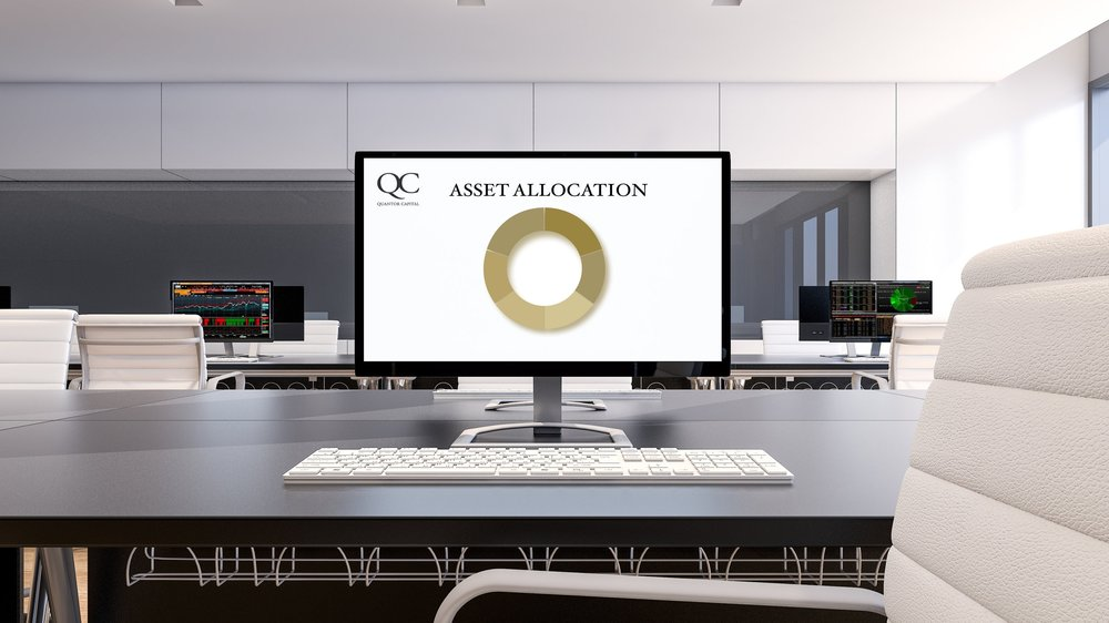 Optimal asset allocation - Once we have identified your personal goals, we then focus on fine-tuning an investment portfolio comprised of all asset classes to give you the highest probabilities of achieving your goals.