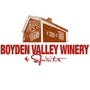 Boyden Valley