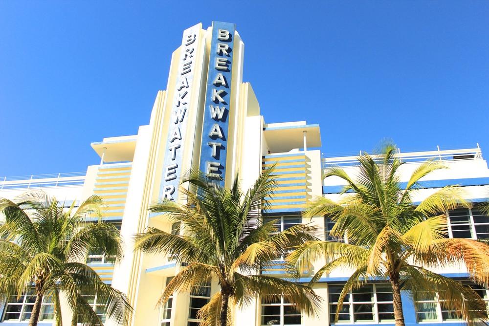 Miami South Beach Breakaway