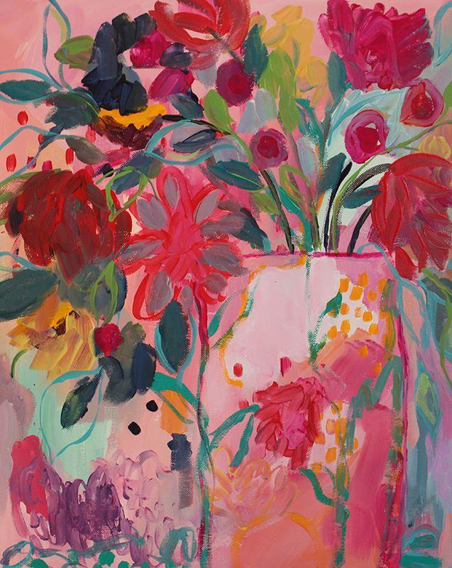 Celebrate Your Beauty by Carrie Schmitt