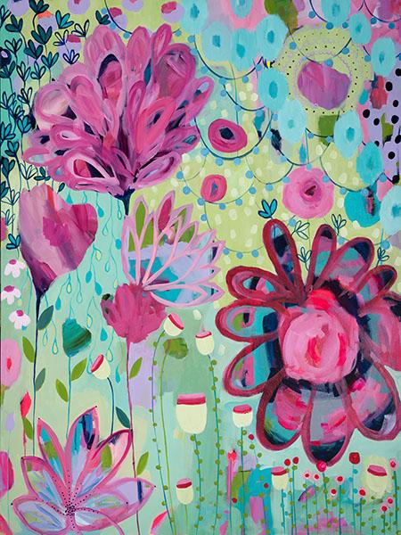 Let it Grow by Carrie Schmitt