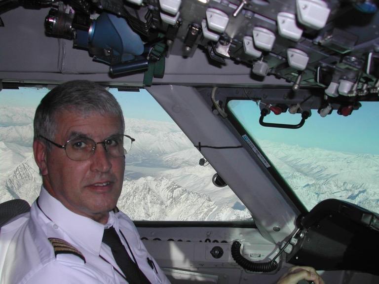 Tom Valenzia, Instructor, Advisor