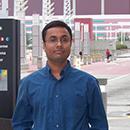 Guru Venkataramani: Elec/Comp Eng.